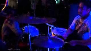 nuclear punishment - drum cam ni john doe