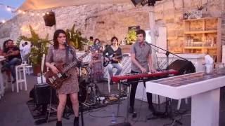 """""""Il Genio"""" live @ """"Il vecchio e il mare"""" Trani 10/07/2016 (Pop Porno)"""