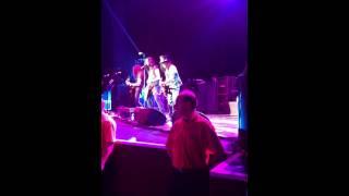 Slash ft. Myles Kennedy Live 2012 - Out Ta Get Me