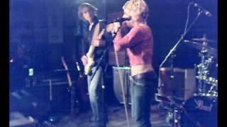 Kellie Rucker & Band - Aint Hit Bottom @ Bluesclub XXL 07-02-2010