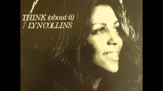 LYN COLLINS (U.S) - Fly Me To The Moon