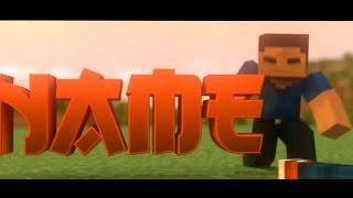 [Epic 4K Subs❤️ Top] Top 5 Minecraft Intro Template [Cinema 4D,AE]