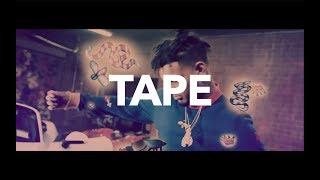 "Dope Trap Instrumental - ""Tape"" | Smokepurpp x Ronny J Type Beat | Rap Murda Beatz 2018"