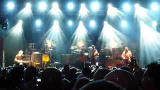 Paul Weller - You do something to me live @ Cardiff castle 24/07/2014
