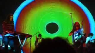 Tame Impala - Nangs – Live in Berkeley