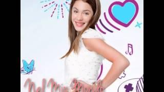 Violetta - Nel Mio Mondo - Cover