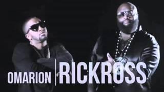Omarion - Bo$$ Ft. Rick Ross (EXCLUE)