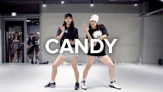 Candy - Dillon Francis ft.Snappy Jit / Jane Kim Choreography