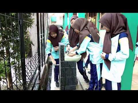 Outdoor Classroom Day 2019 SMP Islam Ruhama