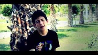 ERICK JUNNIOR - Déjame Olvidarte [Official Music Video]