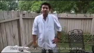 Pakistani Taxi Driver Story In United States - Proud To be A Pakistani