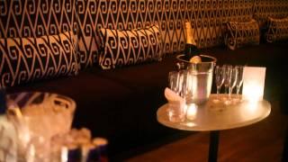 GIFT NY Aqua Bar & Lounge inside The Grace Hotel