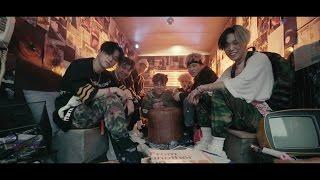 iKON - 'BLING BLING' M/V MAKING FILM