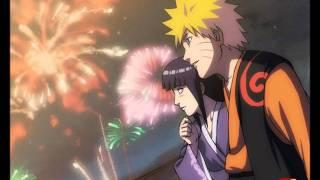 Hinata x Naruto- Telling the World