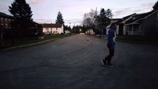 Pluto x ye. - Breath | Freestyle Dance | AyeJay