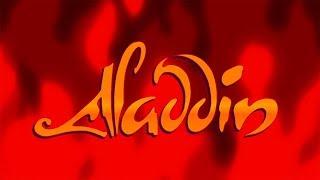 Aladdin (Walt Disney) - Abertura