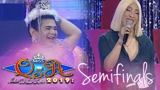 It's Showtime Miss Q & A: Vice Ganda wants to adopt Miss Q & A semifinalist Khloe