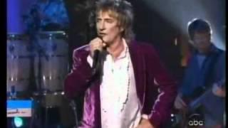 Rod Stewart   'Fooled Around   Fell In Love'   YouTube