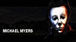 MICHAEL MYERS N BATON ROUGE BEAT