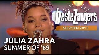 Julia Zahra - Summer of '69 - De Beste Zangers van Nederland
