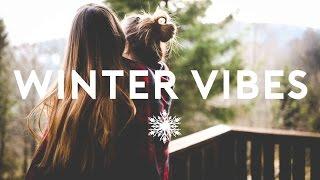 WINTER VIBES ❅ || w/ Chunky Dough