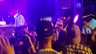 Bushido - Papa Live in München / Hip Hop Bewegt 03.06.2017