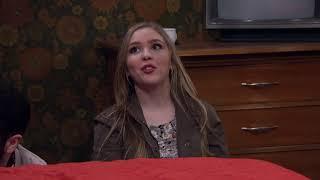 Menottes | L'Agent K.C. | Disney Channel BE