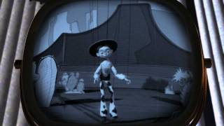 Woody's Roundup (from Toy Story 2)