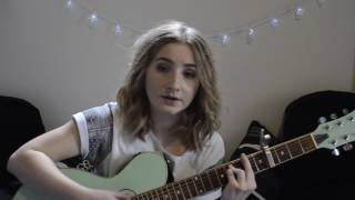Miss You Love - Silverchair cover by Ellie Huxtable