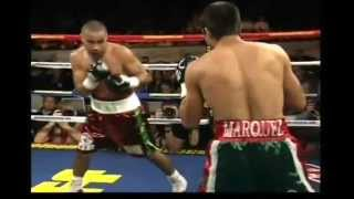 Juan Manuel Marquez vs Rocky Juarez
