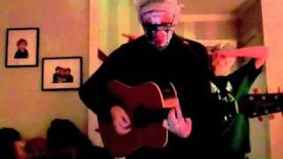 Rubberbandits- Horse Outside (Acoustic Cover)
