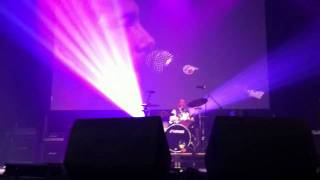 "Monophonics - ""A Thousand Trees"" - Live at Cardiff International Arena, 13/11/10"