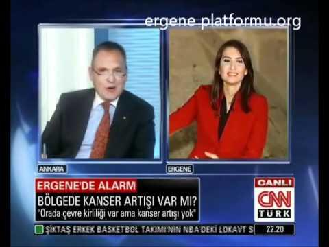 CNN TÜRK - Ergene'de Alarm - 4.Bölüm - 8.9.2011