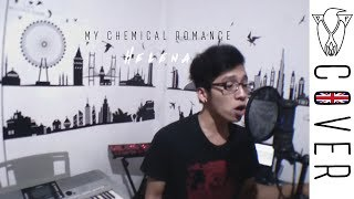 My Chemical Romance - Helena Vocal Cover By Vanfan