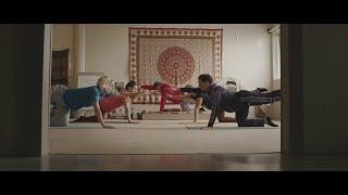Júníus Meyvant - Beat Silent Need (Official Video)