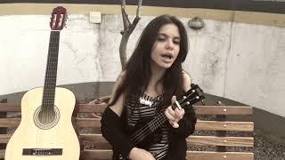 Amanda Loyola - Nova chance (cover)