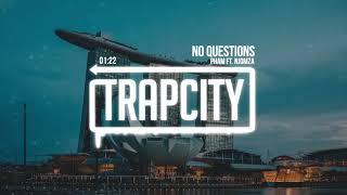 Pham - No Questions (ft. Njomza) [Lyrics]