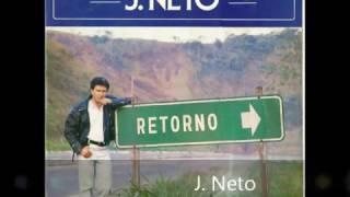 Jota Neto - Com Jesus é  Melhor - Música Evangélica