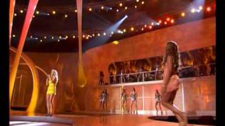 Beyonce ft. Jewel - Proud Mary