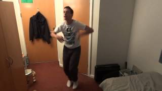 Wiley - Reload Pantha Remix - Freestyle Dance