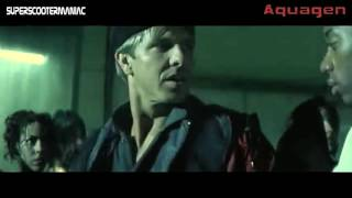 Ali Payami vs. Aquagen & Warp Brothers -  Blade (Official Video HD)