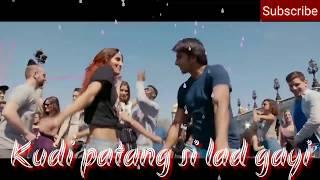 WhatsApp status video, Nashe Si Chadh Gayi With amazing Lyrics & effect– Befikre   Arijit Singh