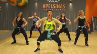 ZUMBA - Jason Derulo ft. Nicki Minaj - Swalla