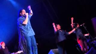 Damian Marley  The Mission   Live@Carroponte Sesto San Giovanni (Milano) 30 6 2015
