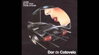 Josbi x Glue Trip - Dor de Cotovelo (Prod. Thom Strom) (Elbow Pain Remix)