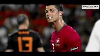 Cristiano Ronaldo ►Reason - Mini Edit Goals & Skills | Season 2012/13 HD