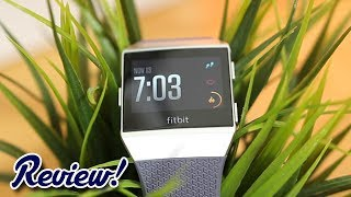 Fitbit Ionic - Complete Review! (1 Month Later)