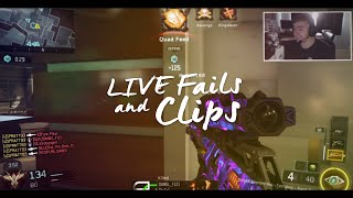 Crazy SVG Clip!! (BO3 Highlights)