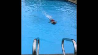 Nate diving board
