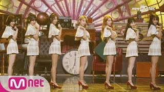 [AOA - Excuse Me] Comeback Stage | M COUNTDOWN 170105 EP.505